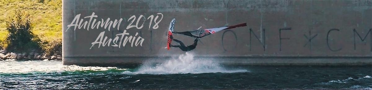 Max Brinnich Windsurfing